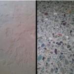 Before & After Floor Repair