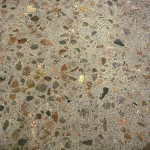 Sandstone Polished Concrete Floor