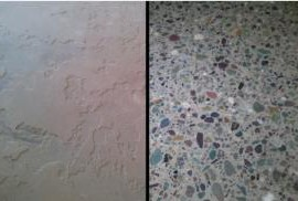 Before & After Floor Repair